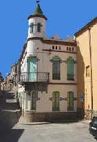 gite location de vacances Espagne